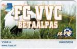 Betaalpas FCVVC