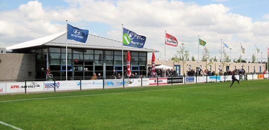 FC VVC Nieuw Vennep