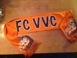 FC VVC Sjaal