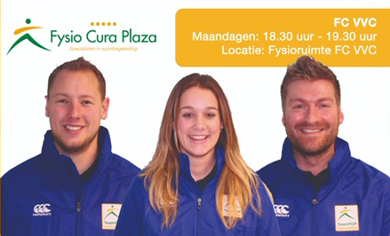 Fysio Cura Plaza Team